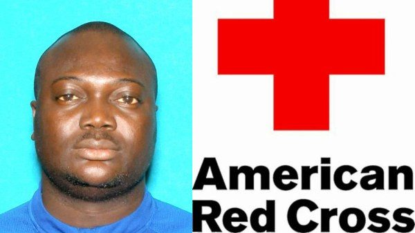 nigerian defrauds red cross