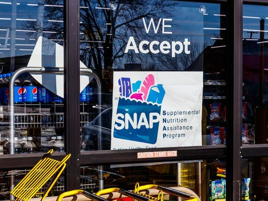 we accept snap