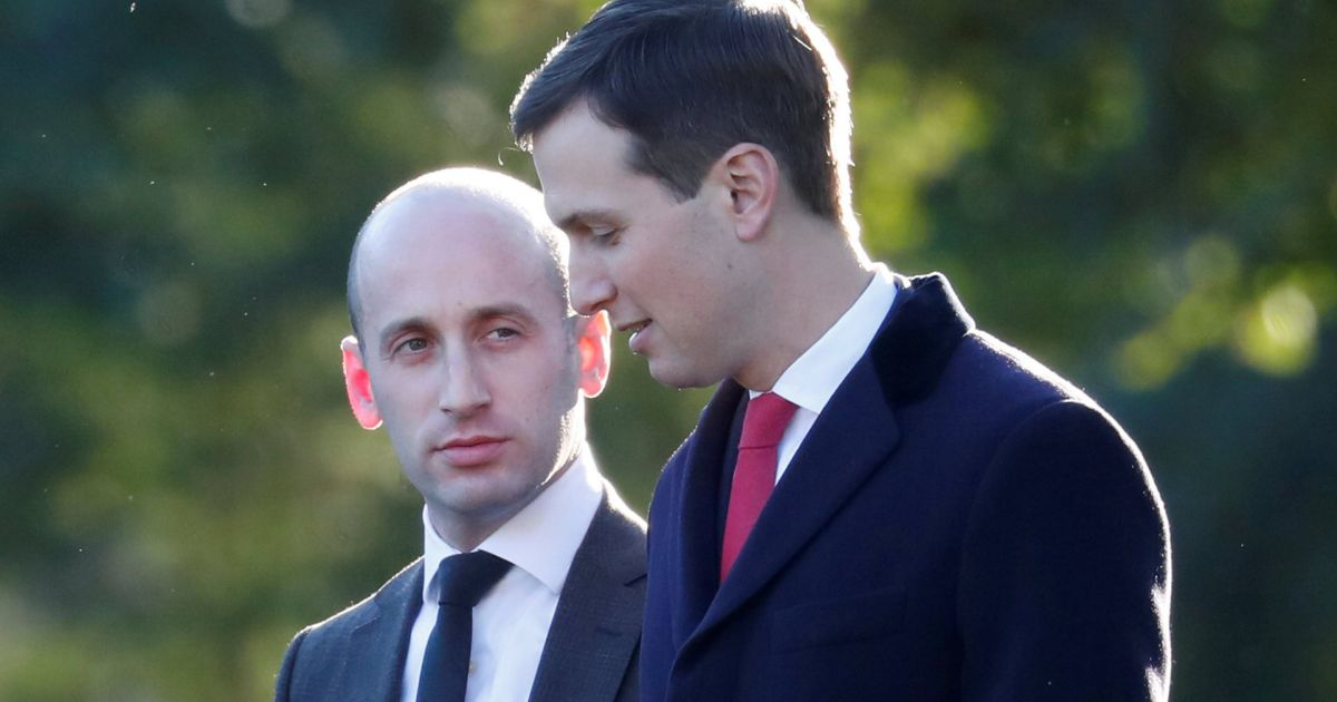Kushner and Miller