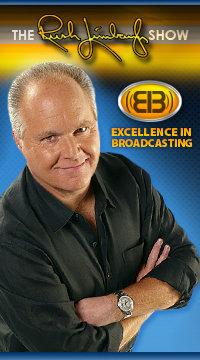 Rush limbaugh show