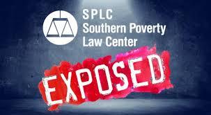 SPLC exposed