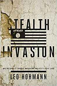 stealth invasion cover