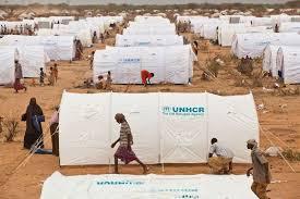 UN camp daddab