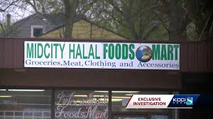 Mid city Halal Market