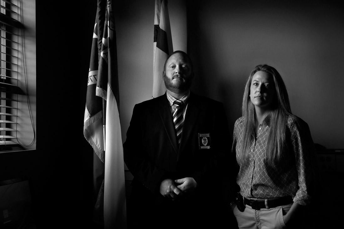 Waynesville detectives