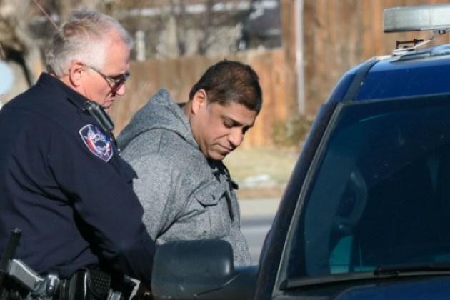 Dr. kahn arrested