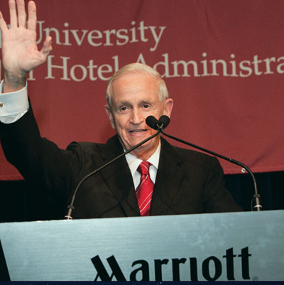 Bill Marriott