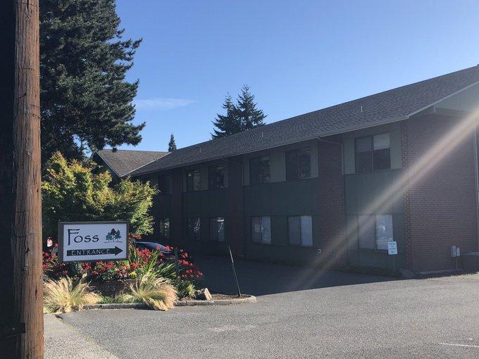 Foss nursing home