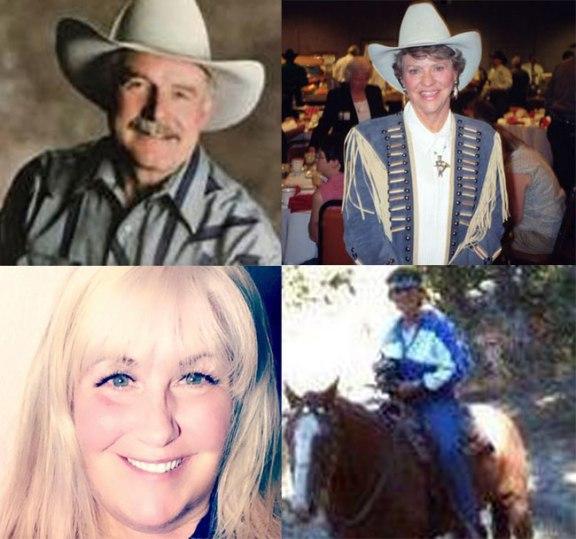 Nevada murder victims