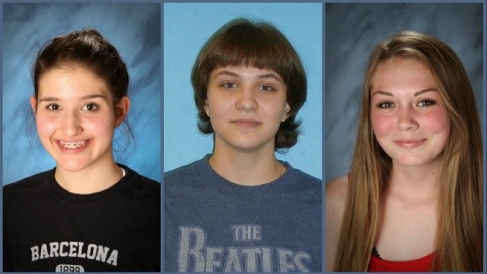Oregon teens killed