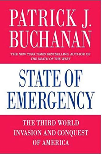 Buchanan state of emergency