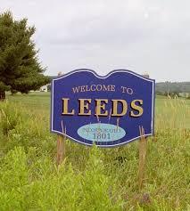 Leeds Maine