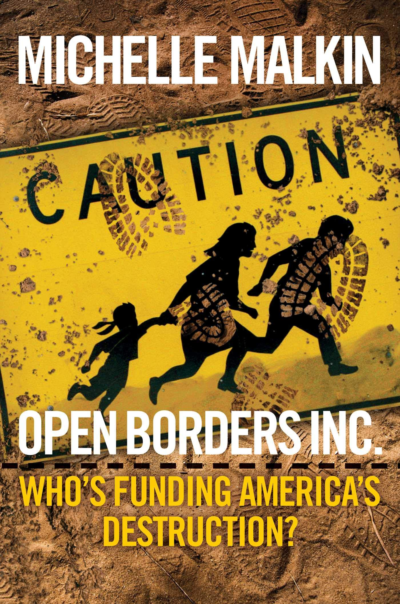 Open borders inc. cover