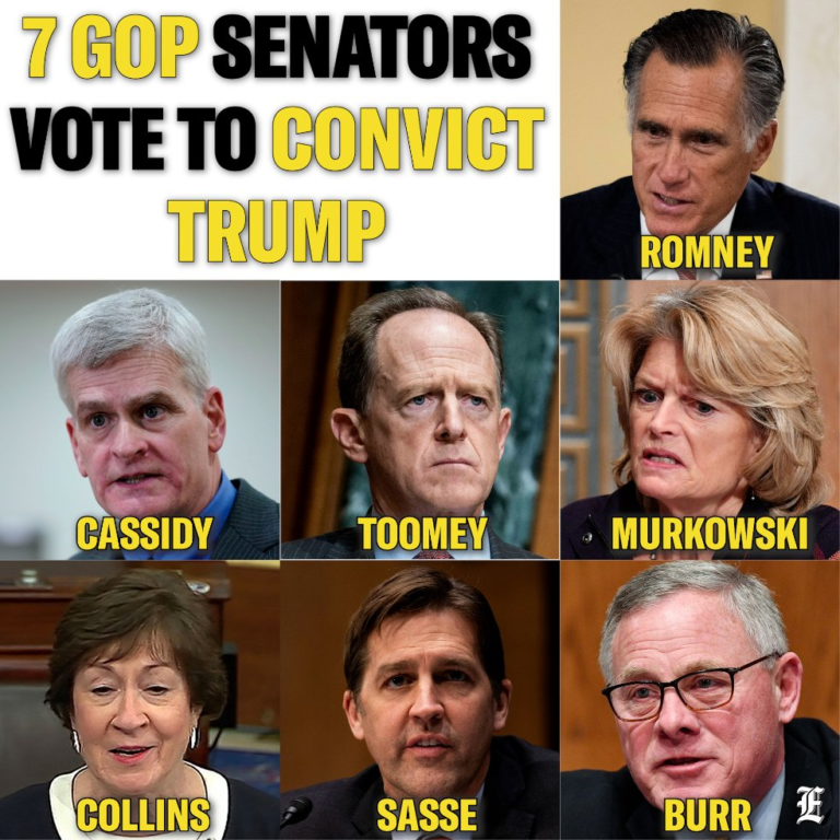 The 7 Cowards